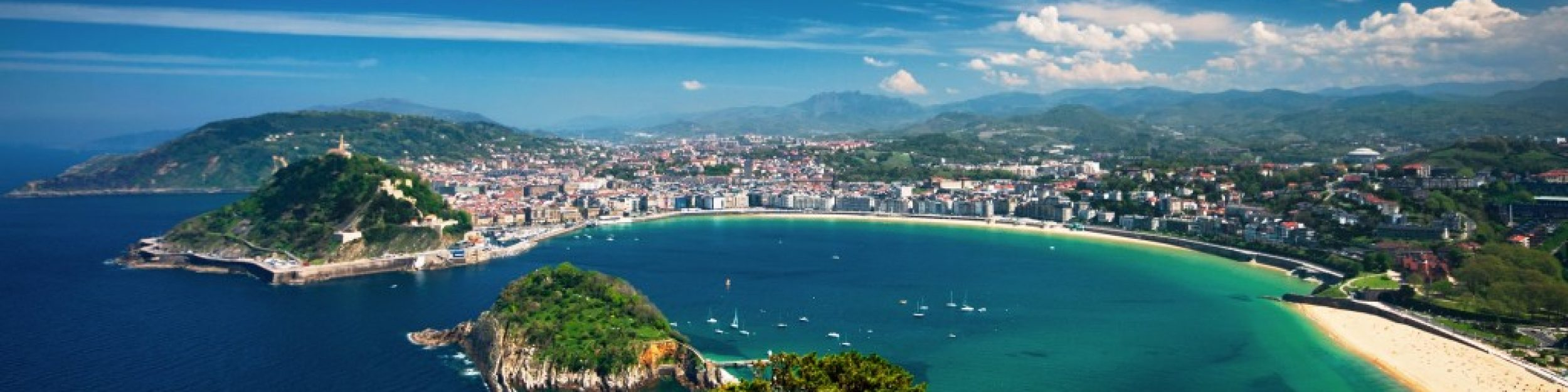 Totaal vakantie in Spanje