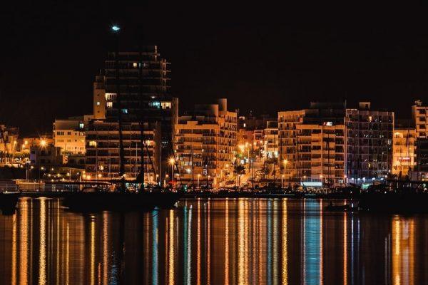 Ibiza uitgaan