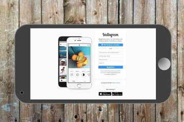 Tips mooiste instagram foto's