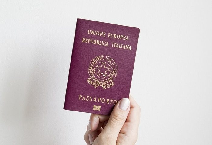 Visum aanvragen informatie