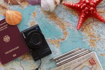 Je Spanje vakantie voorbereiden