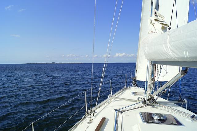 Op vakantie met boot