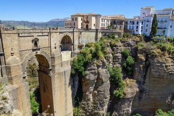 Dingen die je moet doen in Spanje - Ronda
