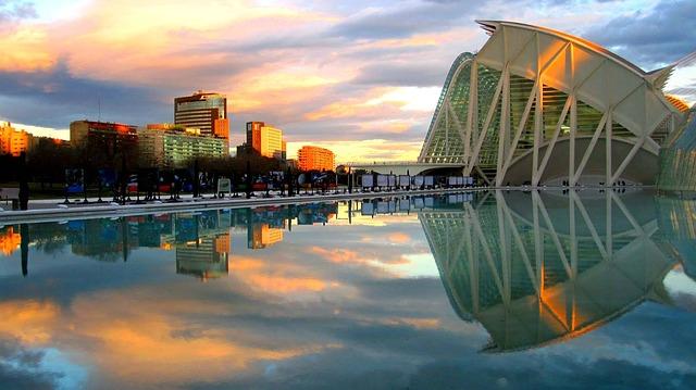 Redenen om Valencia Spanje-te-bezoeken