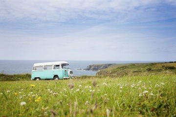 Tips kopen van camper voor vakantie