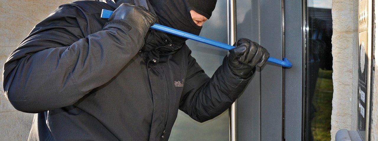 Beveilig je woning tegen inbrekers