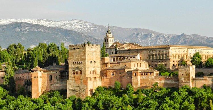 Wat te doen in Andalusië
