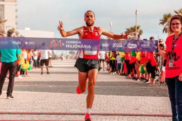 Marathons lopen buitenland